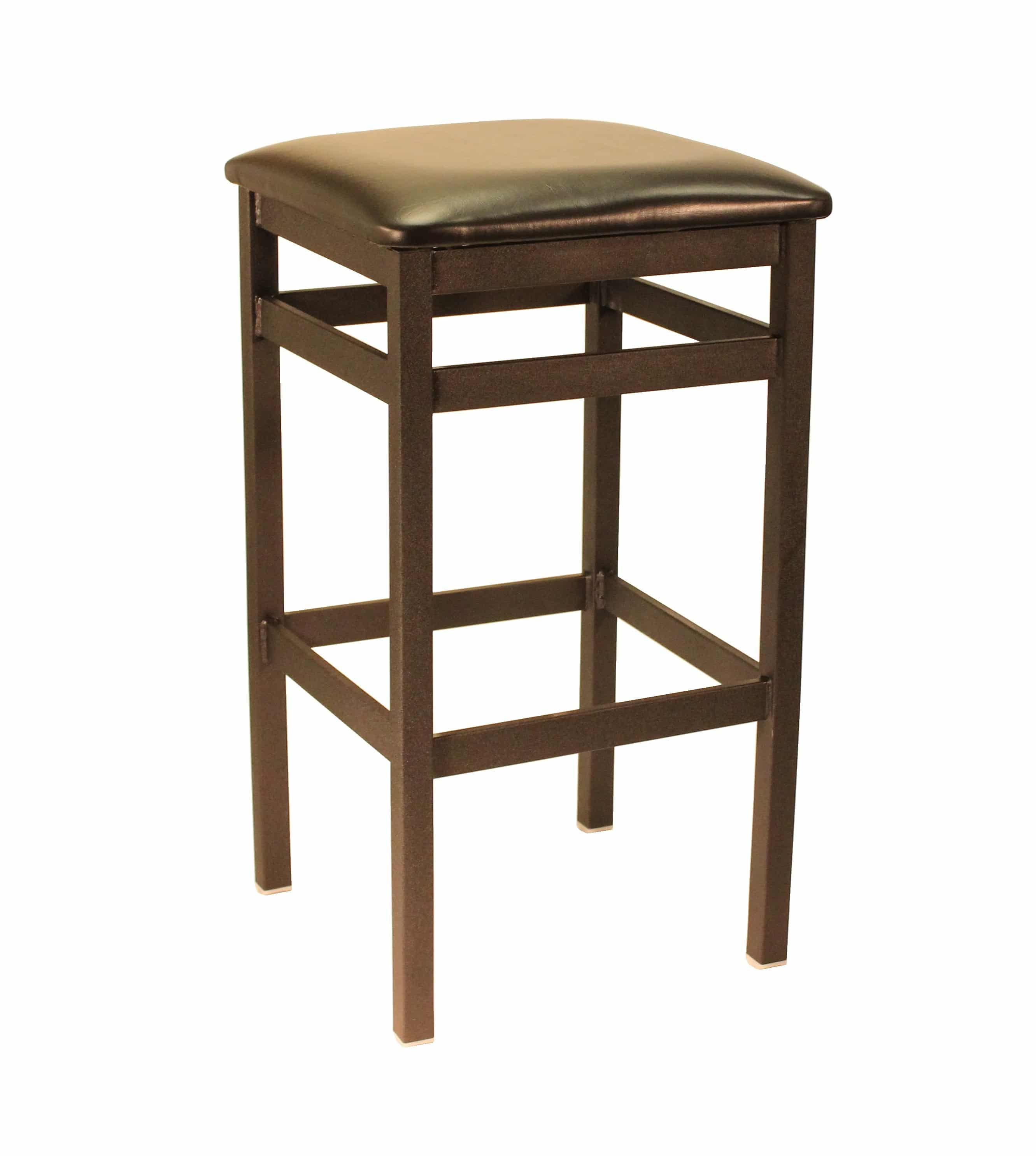 Magnificent Heavy Duty Square Seat Backless Stool Model 805 Pabps2019 Chair Design Images Pabps2019Com